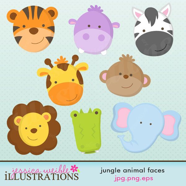 Pice clipart animal #10