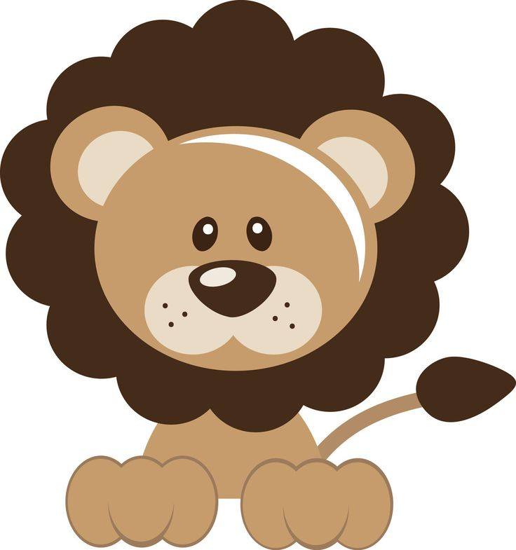 Safari clipart baby lion Best Pinterest 34 Lion ppbndesigns