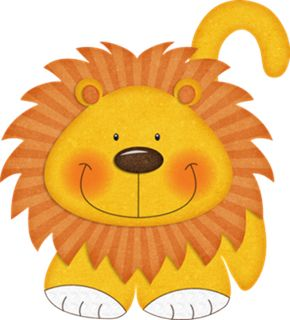 Safari clipart baby lion Pinterest on best animals jungle