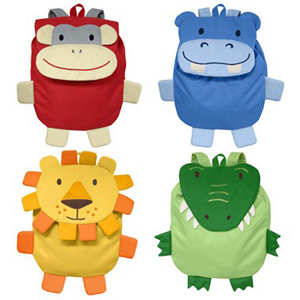 Safari clipart backpack On Safari Item # Alligator