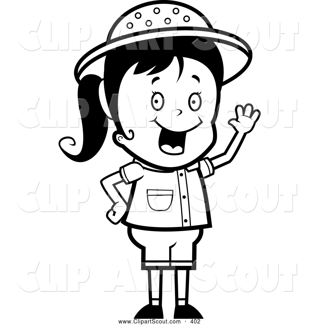 Safari clipart black and white Art Whistle Images Clipart Black