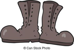 Safari clipart boot #2