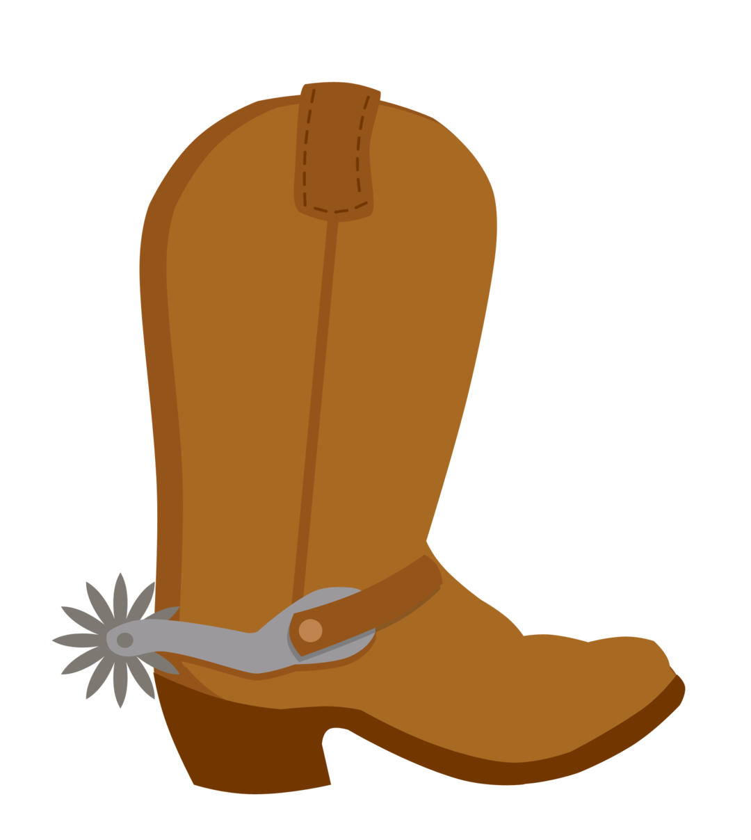 Safari clipart boot #7