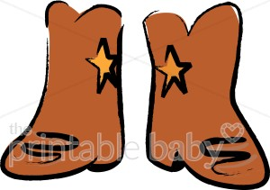 Safari clipart boot #6