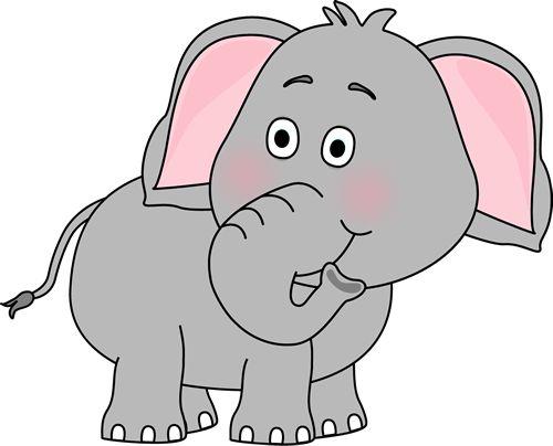 Animal clipart elephant Elephant elephant about Pinterest images