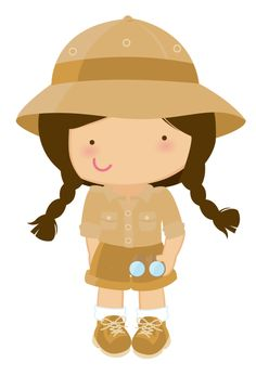 Safari clipart explorer E Clip :) … &