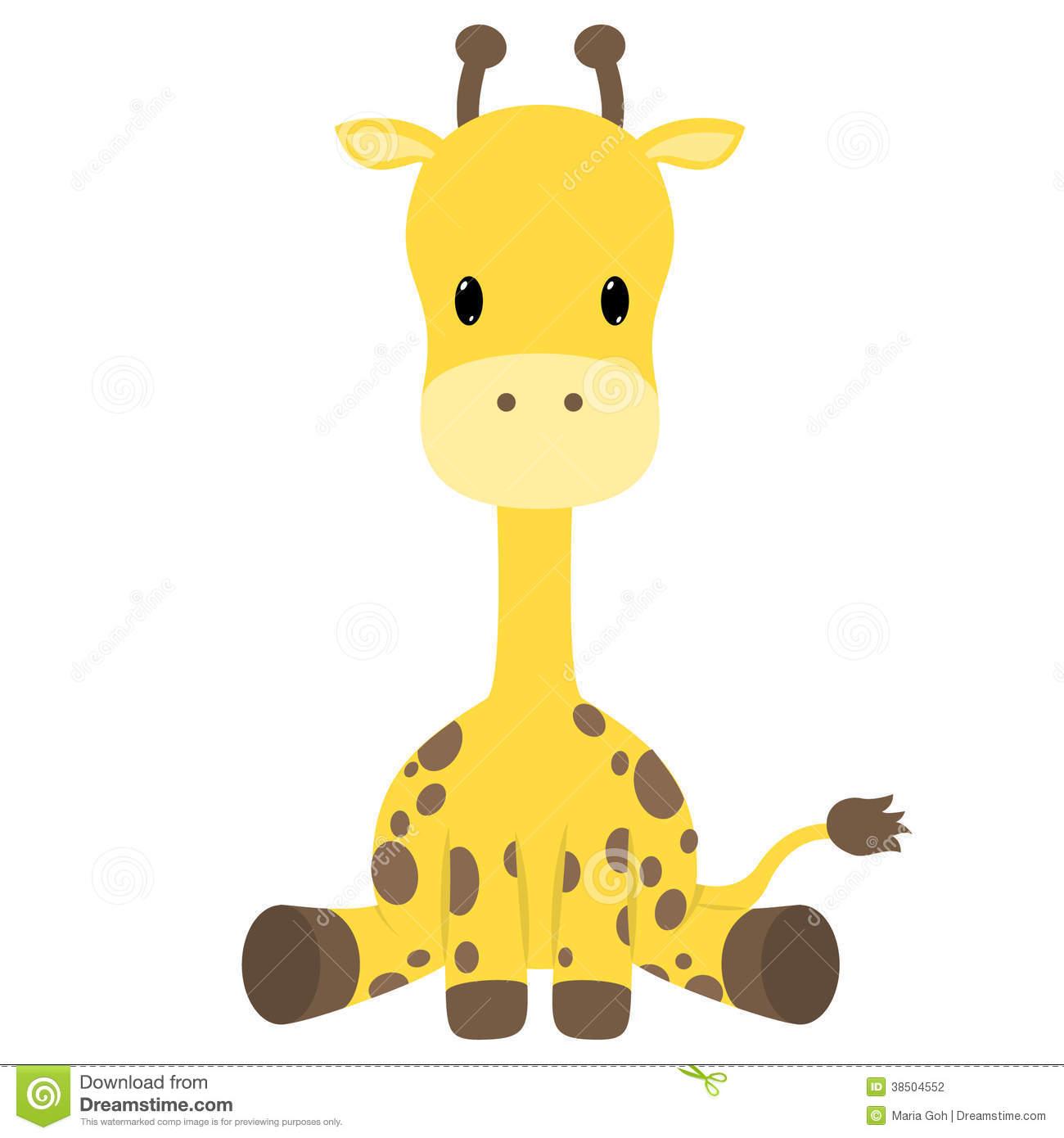 Animal clipart baby giraffe  Pesquisa CLIPART Giraffe Google