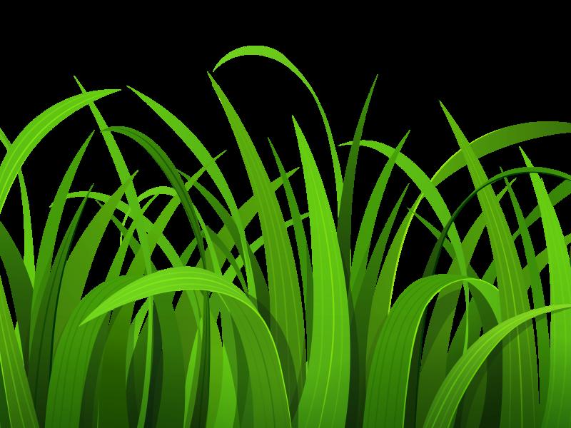 Rock clipart grass patch #10
