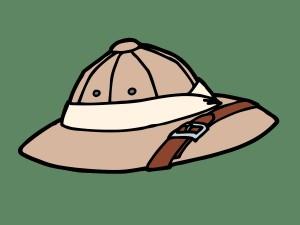 Safari clipart hat clip art Adventure art (29+) hat Clipart
