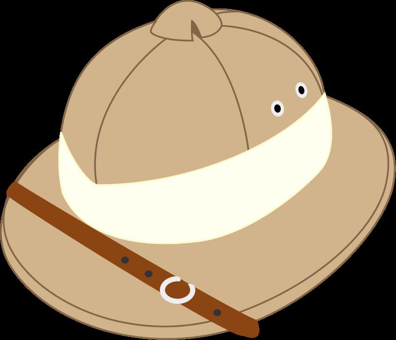 Safari clipart hat clip art Clip Safari Clipart Clip –