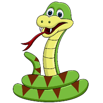 Animal clipart snake Images Free Free Panda Clipart