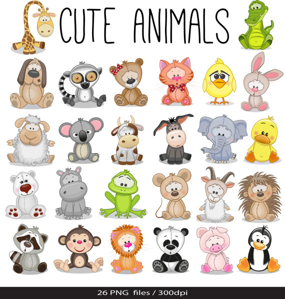 Zoo clipart simple animal Zoo Zoo / Baby /