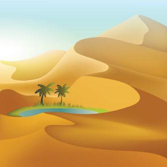Sahara clipart Desert Desert Clipart Free ClipartPen