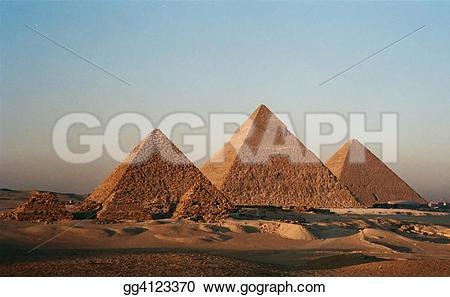 Sahara clipart cairo #12