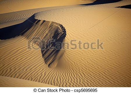 Sahara clipart sand dune #2