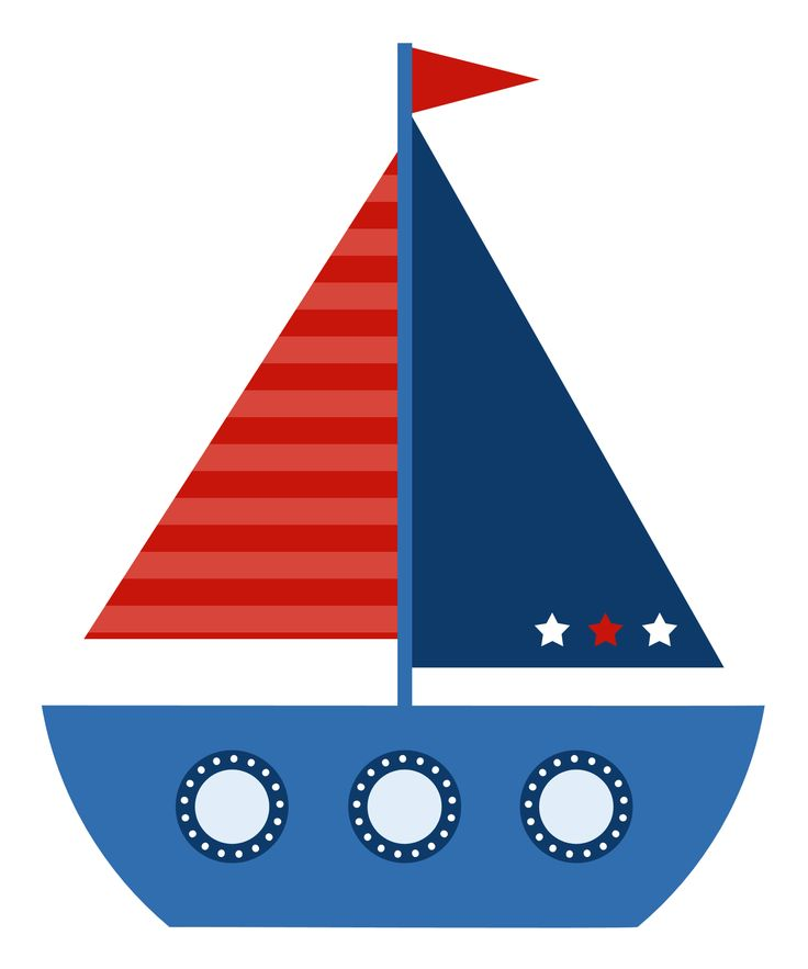 Sailing clipart cute Clip Sailboat Clipartix Sailboat art