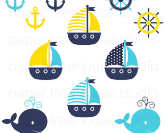 The Sea clipart baby shower whale Clipart Images Baby Free Clipart