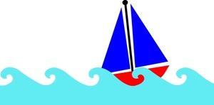 Sea clipart rough sea #2