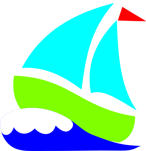 Wind clipart sailboat On Free library Clip Art