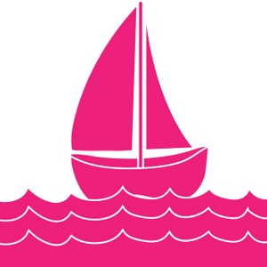 Boat clipart pink boat Fishing%20boat%20silhouette%20clip%20art Clipart Panda Images Clipart