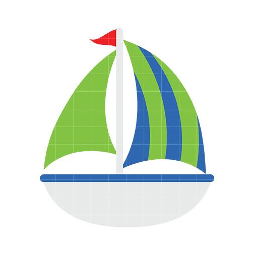 Cute clipart sailboat Images  Clip Clip 2