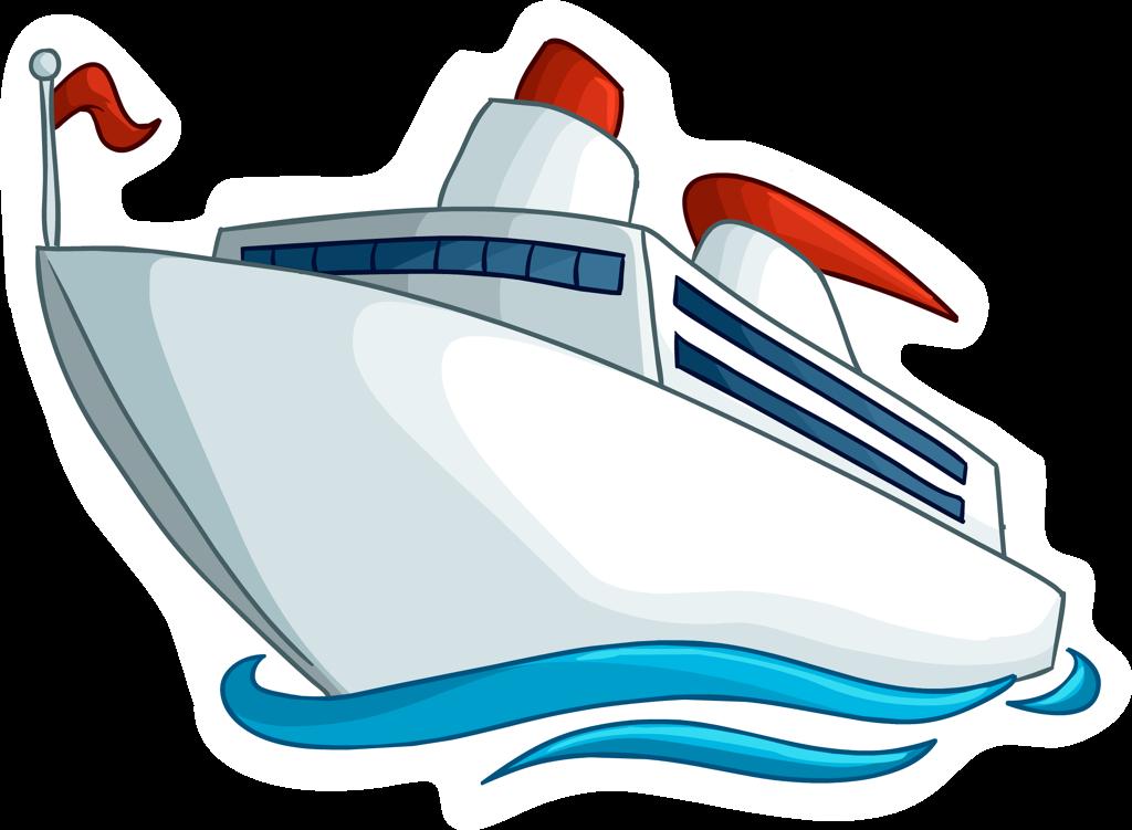 Cruise clipart carnival cruise ship Art Clip clipartfox Cruise art