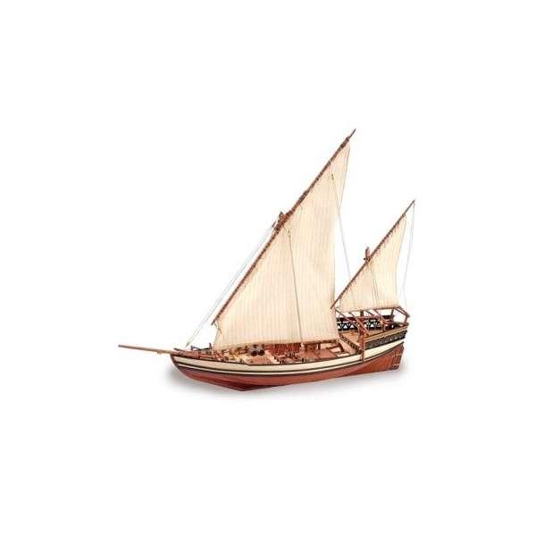 Sailboat clipart dhow Dhow My Artesania Hobby Company