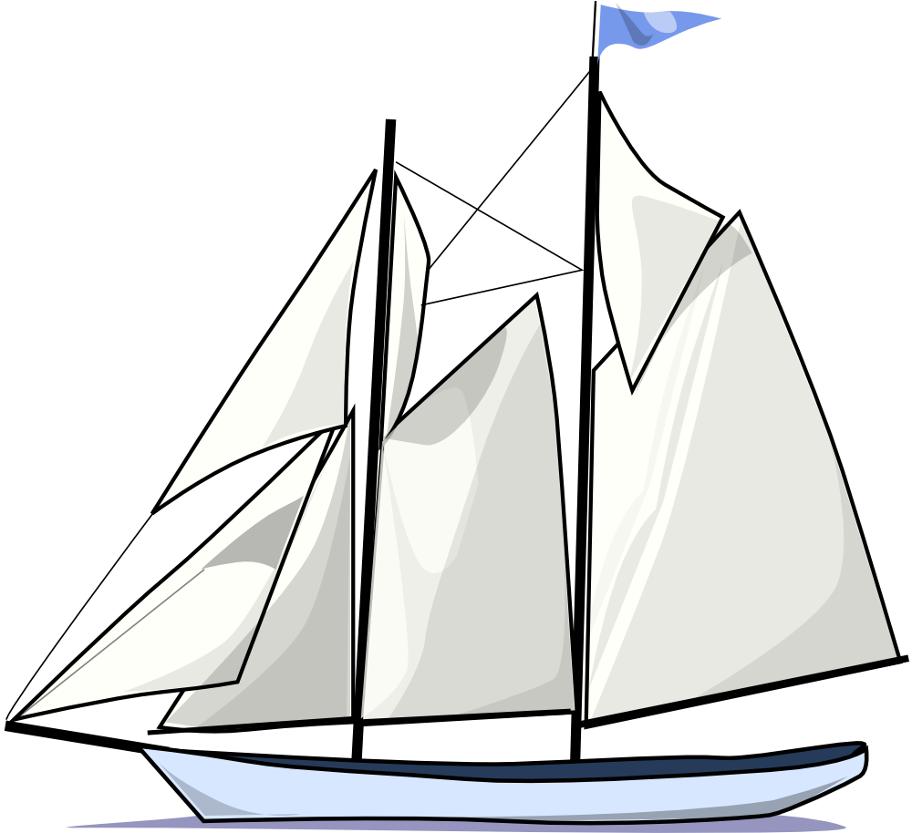 Sailing Boat clipart black and white Boating Clipart Images Clipart yacht%20clipart