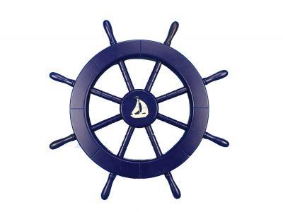 Sailboat clipart navy blue #9