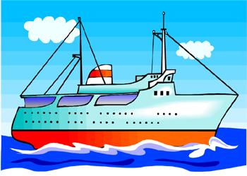 Cruise Ship clipart motor boat Clipart Panda Clipart Free Clipart