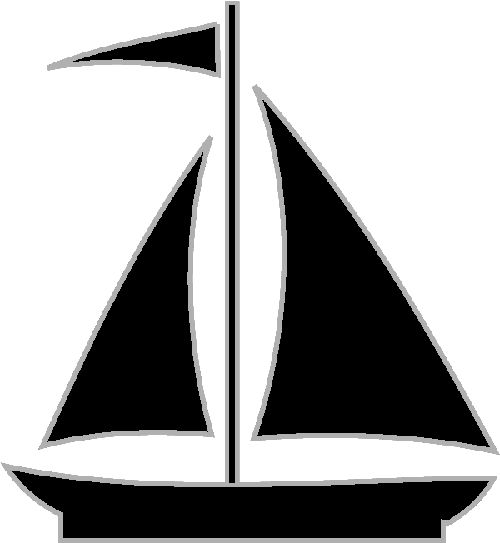 Sailing Ship clipart kapal #2