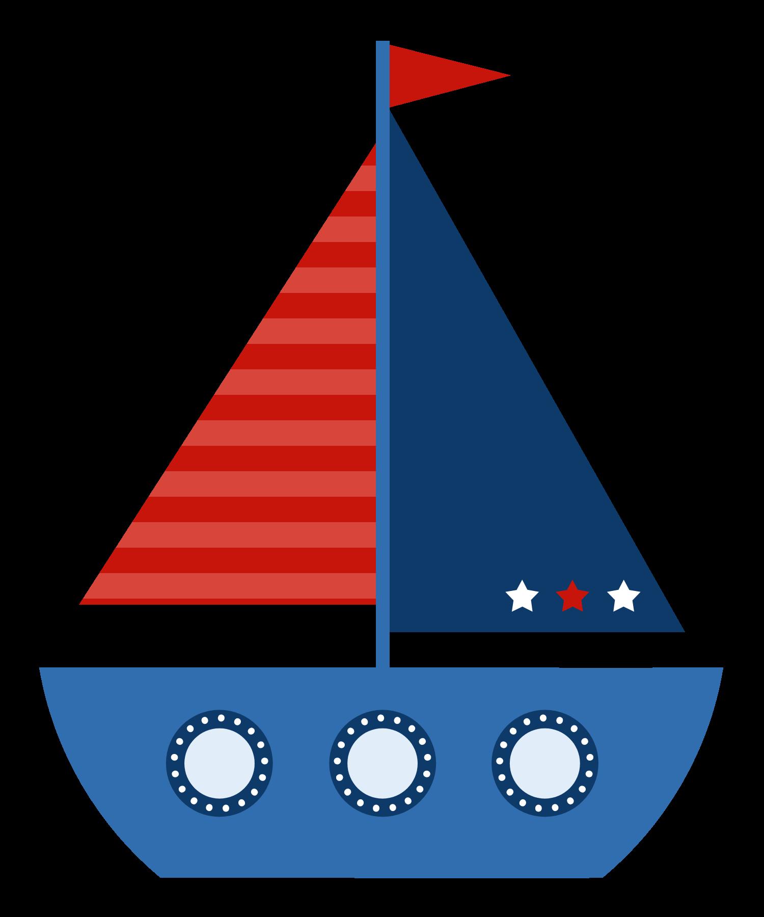 Sailing Boat clipart themed Sail and boats boat Pesquisa