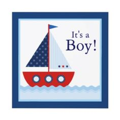 Sailing Boat clipart cute #14