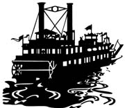 Yacht clipart riverboat Com BargainMugs riverboat :: Gallery