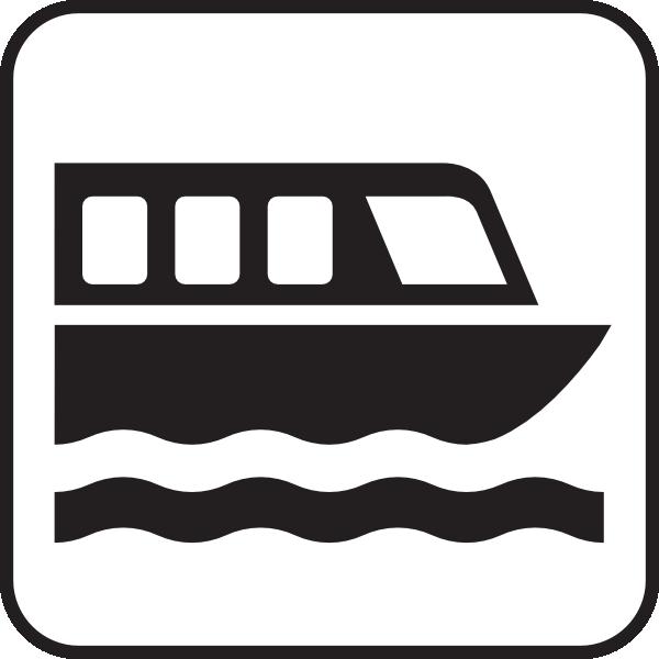Yacht clipart riverboat Art Art Boat at vector