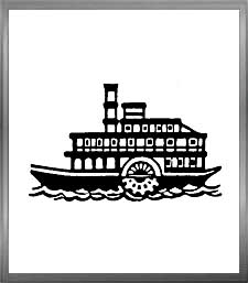Yacht clipart riverboat And Illustrations River royalty River