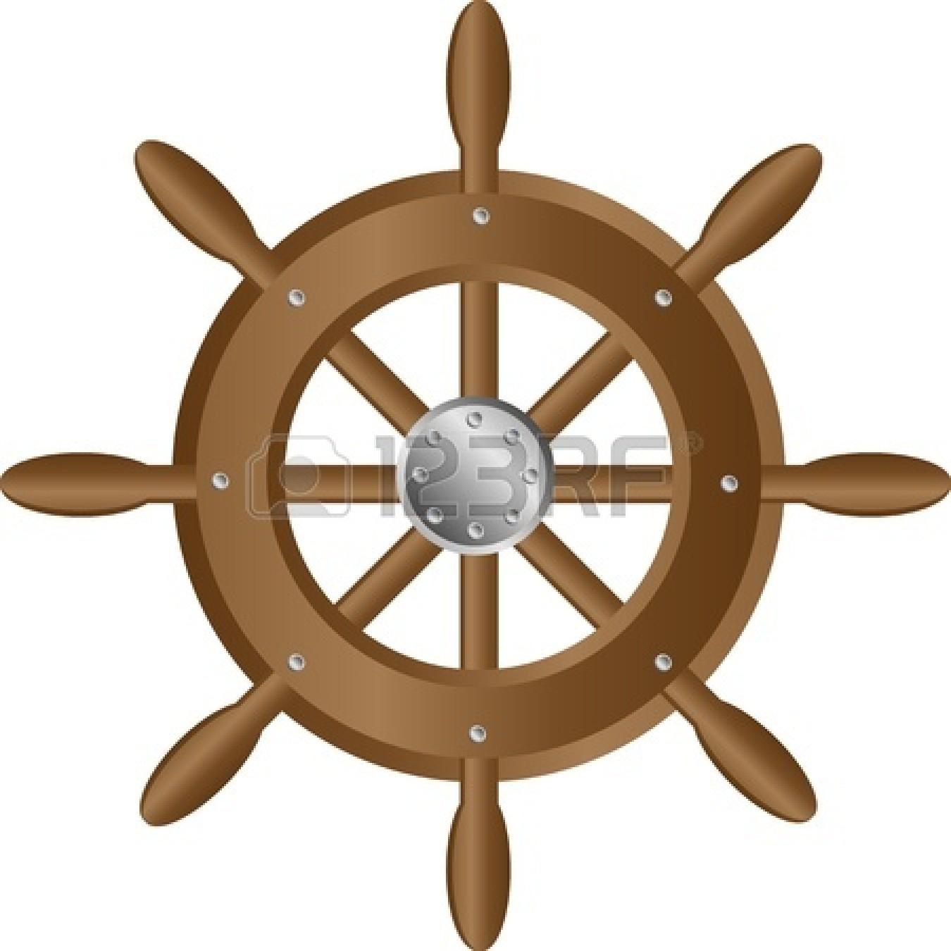 Sailboat clipart ship steering wheel Free steering%20wheel%20clipart Clipart Images Clipart