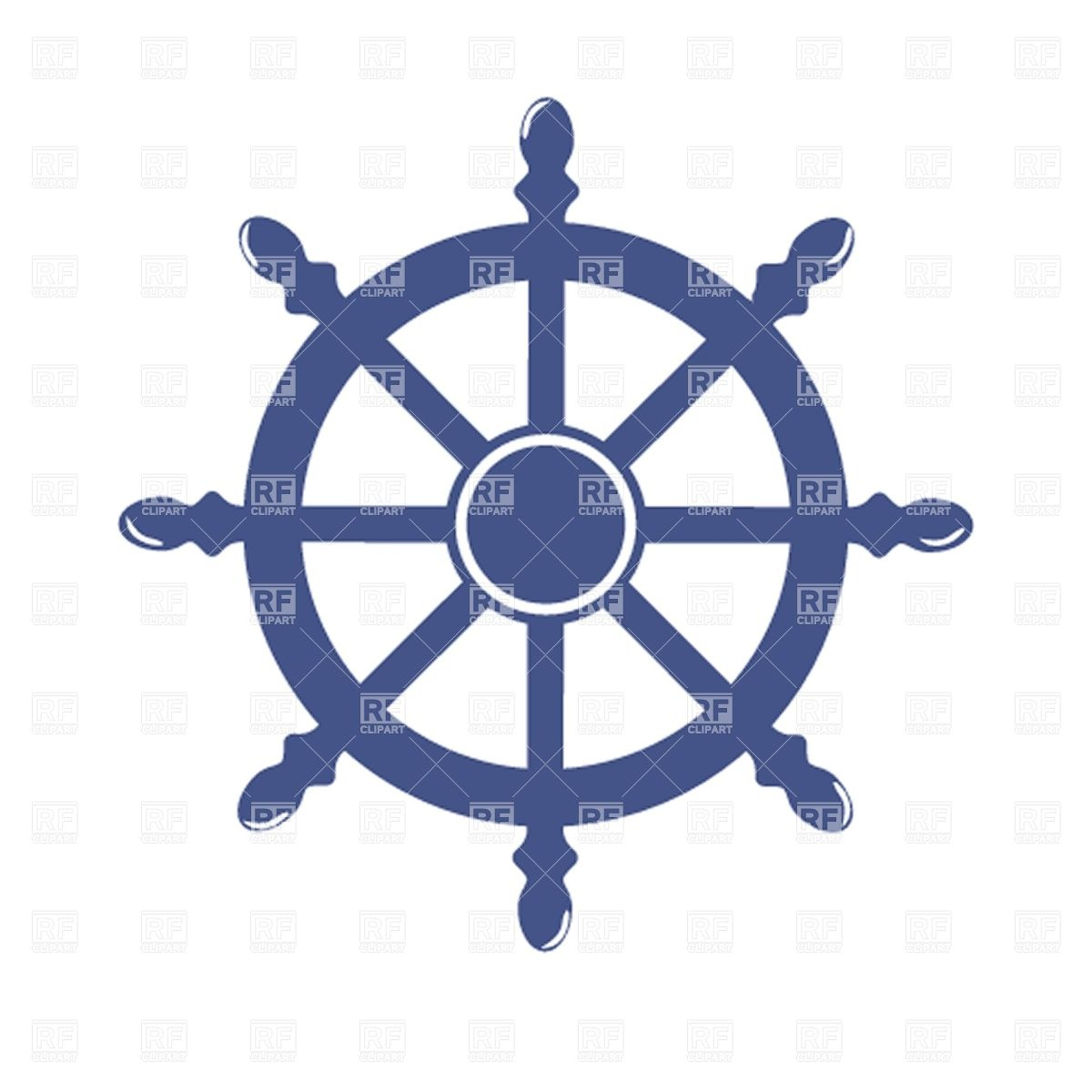 Sailboat clipart ship steering wheel Collection steering Ship Image clipart