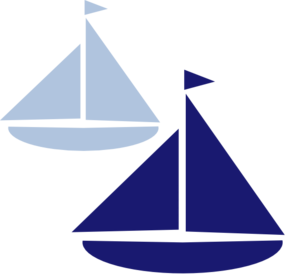 Sailing Ship clipart silhouette Royalty clip art art public