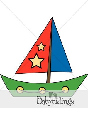 Yacht clipart toy sailboat Panda Clipart Art Clip Images