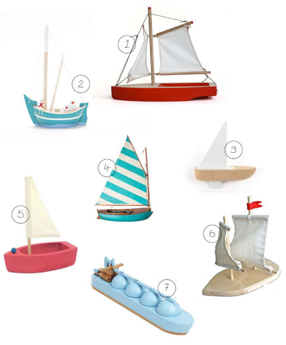 Sailboat clipart toy boat Boats for boats kids 7