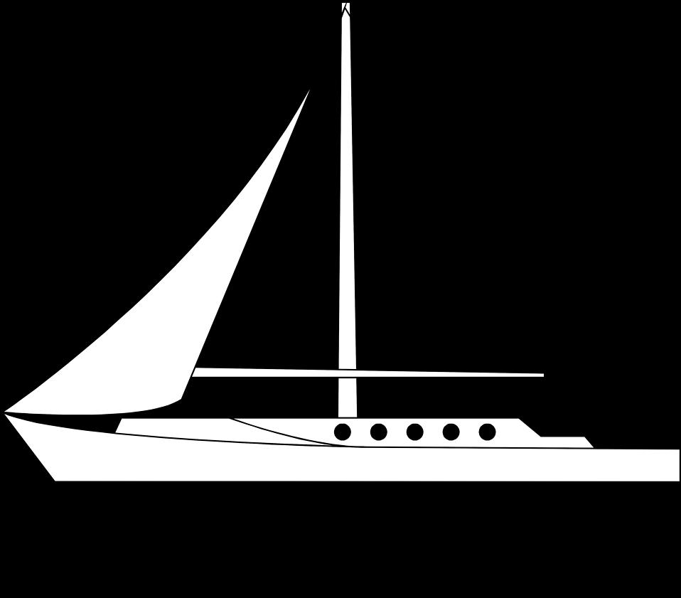 Sailboat clipart transparent Stock Free Free Photo Illustration