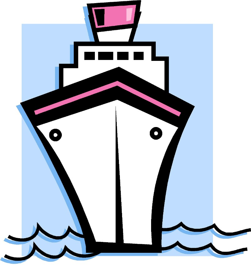 Sailboat clipart travel #8