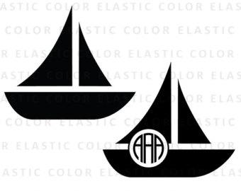 Sailboat clipart vector Sailboat Sailboat sailing boat sail