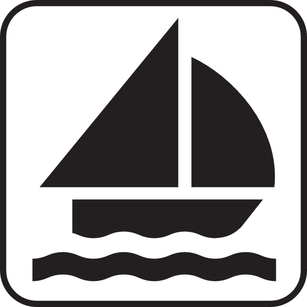 Sailboat clipart vector Clip Art Free Free on