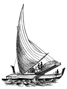 Boat clipart old fashioned Turnus Boat Clip  Curious