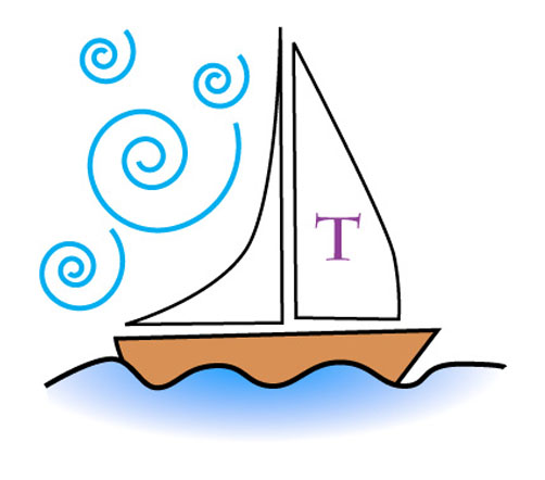 Wind clipart sailboat Sailboat Free boat%20clipart Clipart Baby