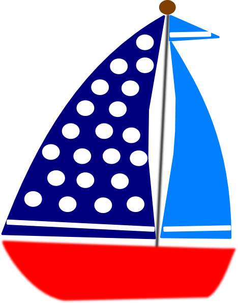 Sailing clipart cute Clip Download at com Boat
