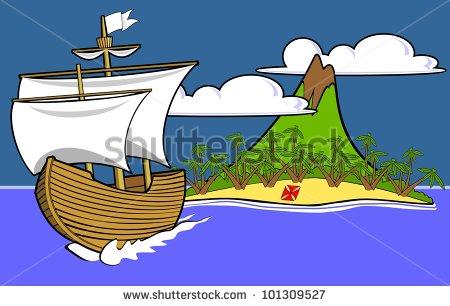 Sailing Ship clipart ship sailing #8