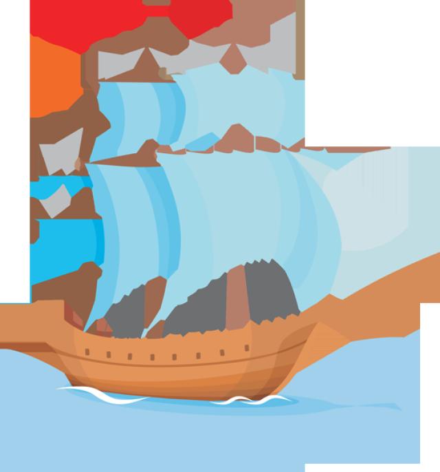 Sailing Ship clipart ship sailing #1